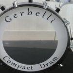 Bateria Acustica Portatil Gerbelli